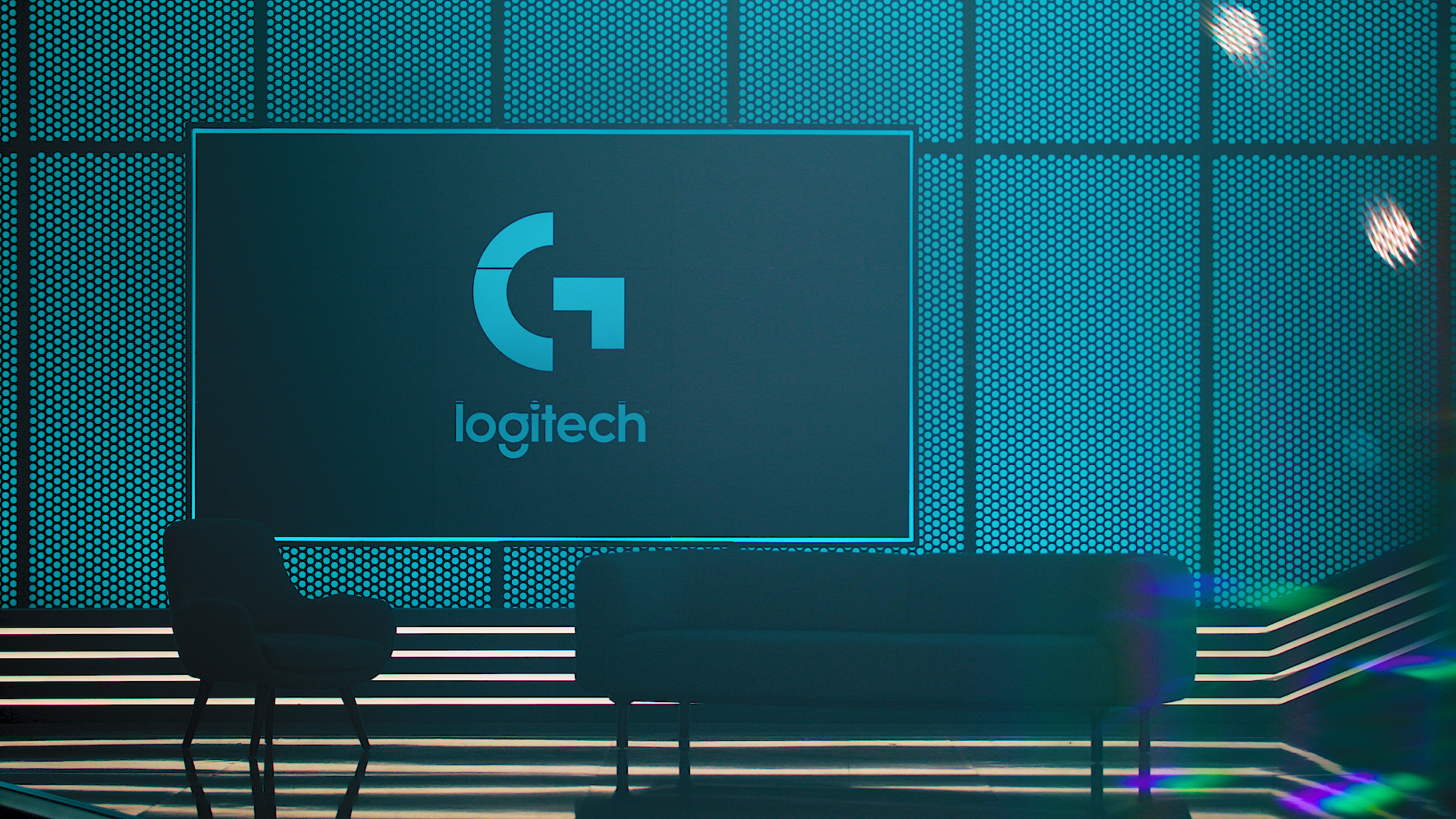 Logitech G502 Lightspeed - Event Recap